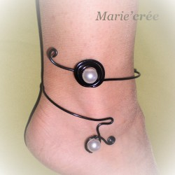 Bracelet de cheville ROMY