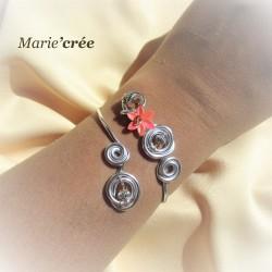bracelet poignet fantaisie reglable