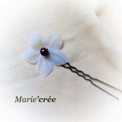 Pic à cheveux ÉVANE B (collection Mariée)