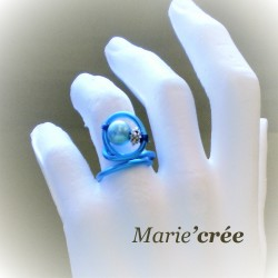 Bague BETTY (collection Fillette)