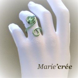 Bague DONNA (collection Fillette)
