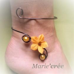 Bracelet de cheville ANNA