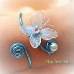Bracelet de poignet BAMBOU