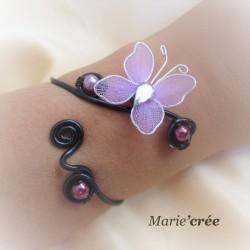 Bracelet de poignet INES